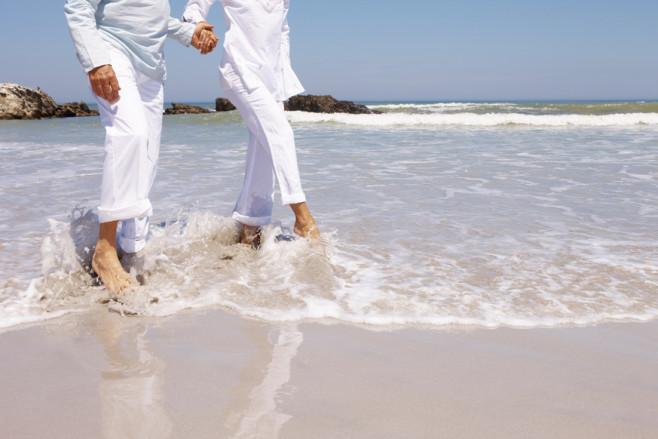 Ćwiczenia fizyczne – rusz się damo