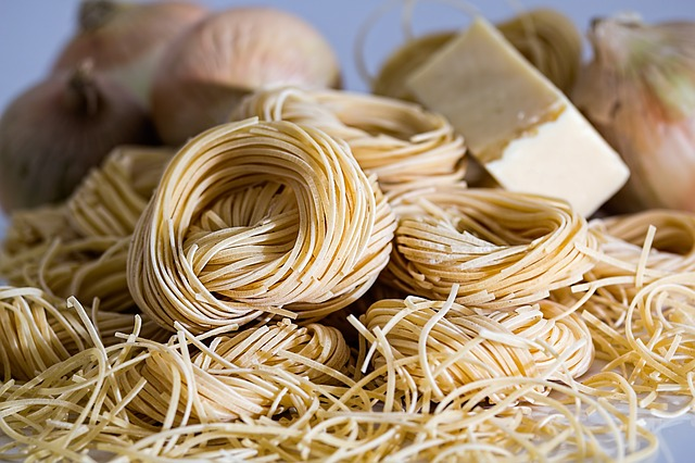 Treść kuchni włoskiej- łatwość oraz naturalne składniki
