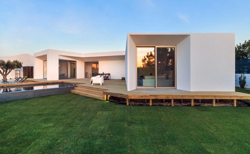Okres budowy domu jest nie tylko szczególny ale dodatkowo niezwykle wymagający.